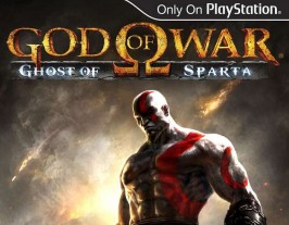 God of War: Ghost of Sparta / Призрак Спарты PSP