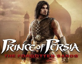 Prince of Persia: The Forgotten Sands / Забытые пески PS3