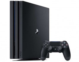 Sony PlayStation 4 / PS4 Pro 1Tb Black