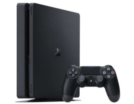 Sony PlayStation 4 / PS4 Slim 1Tb Black