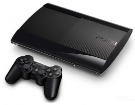 Sony PS3 Super Slim 12Gb