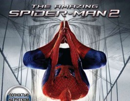 The Amazing Spider-Man 2 PS3