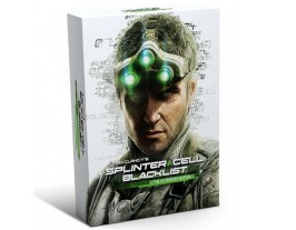 Tom Clancy's Splinter Cell: Blacklist. The Ultimatum Edition PS3