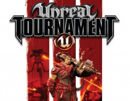 Unreal Tournament III PS3