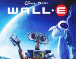WALL-E / ВАЛЛ-И PS3